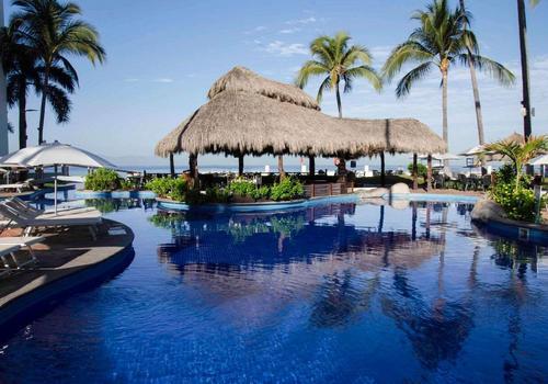 Plaza Pelicanos Grand Beach Resort C