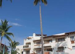 Plaza Pelicanos Grand Beach Resort - Pto Vallarta - Edificio