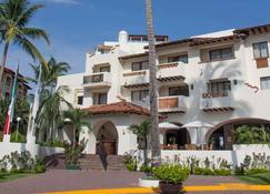 Plaza Pelicanos Grand Beach Resort - Puerto Vallarta - Gebäude