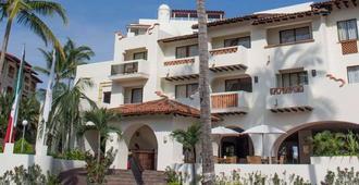 Plaza Pelicanos Grand Beach Resort - Puerto Vallarta - Rakennus