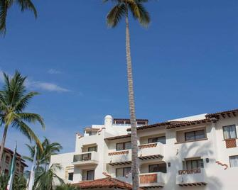 Plaza Pelicanos Grand Beach Resort - Puerto Vallarta - Κτίριο