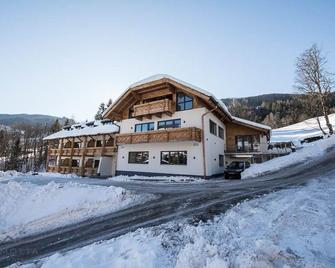 Marmotta Alpin hotel - Mühlbach am Hochkönig