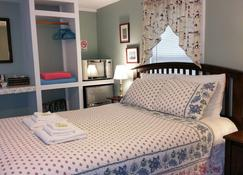 Blue Anchor Guesthouse - Plymouth - Makuuhuone