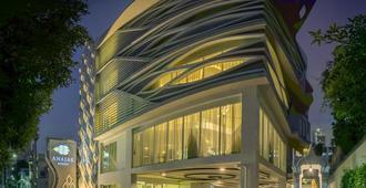 Anajak Bangkok Hotel - Bangkok - Bâtiment