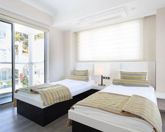 Orka Sunlife Resort & Spa - Ölüdeniz - Bedroom