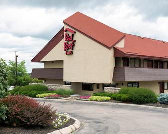 Red Roof Inn Dayton South - Miamisburg - Miamisburg - Building