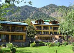 Hotel Himalaya House - Pahalgam - Building