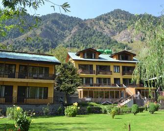 Hotel Himalaya House - Pahalgam - Gebouw