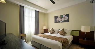 Dayang Bay Resort Langkawi - Langkawi Island - Bedroom