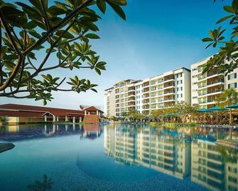 Dayang Bay Resort Langkawi - Langkawi Island - Pool