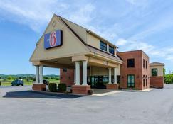 Motel 6 Lexington - Lexington - Rakennus