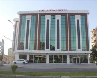 Yze Pirlanta Hotel - Malatya - Building
