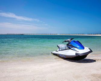 Marjan Island Resort & Spa - Managed By Accor - Ras Al Khaimah - Building