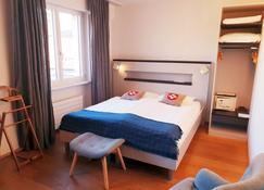 Hotel Bären am Bundesplatz - Bern - Bedroom
