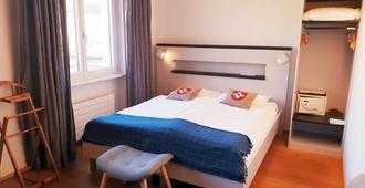 Hotel Bären am Bundesplatz - Bern - Schlafzimmer