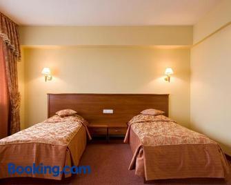 Hotel Przedwiosnie - Masłów - Bedroom