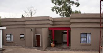 Reitumetse Guesthouse - Maseru