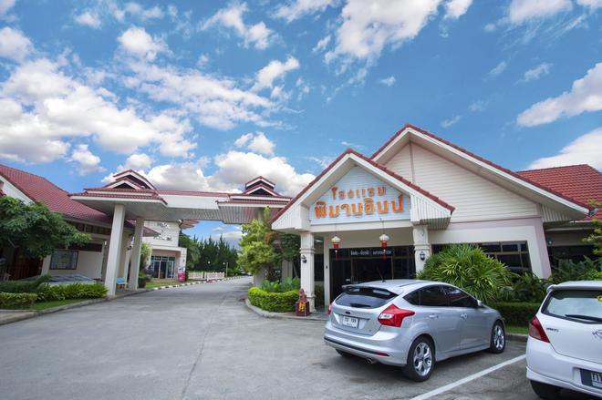 清萊皮曼印酒店 - 清萊 - 清萊 - 建築