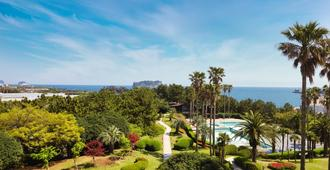 Kensington Resort Jeju Seogwipo - סאוגוויפו - נוף חיצוני