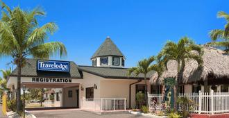 Travelodge by Wyndham Florida City/Homestead/Everglades - Florida City - Outdoor view