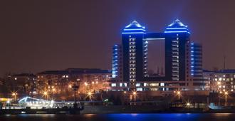 Khortitsa Palace Hotel - Zaporozhye