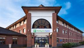 Holiday Inn Express Warwick - Stratford-Upon-Avon - Warwick - Building