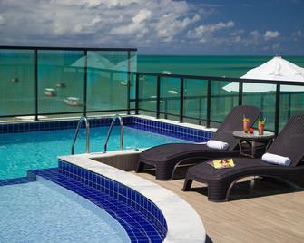 筏夫旅館 - 馬拉戈日 - 馬拉戈日 - 游泳池