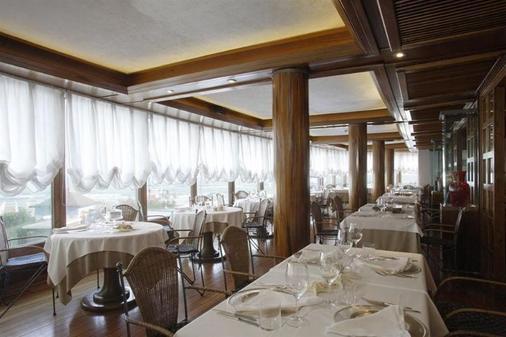 德拉納澤歐尼酒店 - 耶索羅 - Jesolo - 餐廳