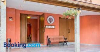 Guest House La Casa - Varna - Edificio
