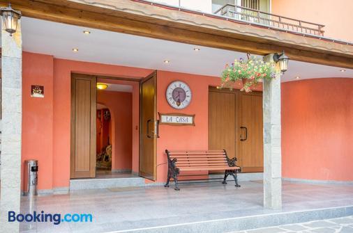 Guest House La Casa - Varna - Building