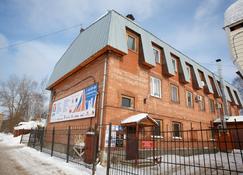 Karambol - Syktyvkar - Building
