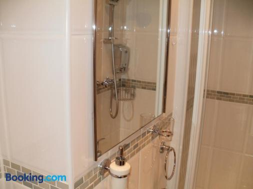 Chiverton House - Penzance - Bathroom