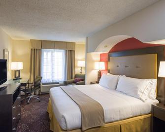 Holiday Inn Express Frazer-Malvern - Frazer - Slaapkamer