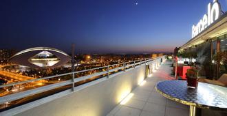 Barcelo Valencia - Thành phố Valencia - Toà nhà