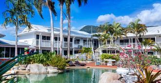 Cairns New Chalon - Cairns - Toà nhà