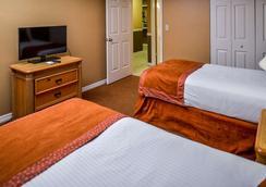 Parkway International Resort by Diamond Resorts - Kissimmee - Bedroom
