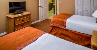 Parkway International Resort by Diamond Resorts - Kissimmee - Habitación