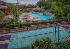 Parkway International Resort by Diamond Resorts - Kissimmee - Pool