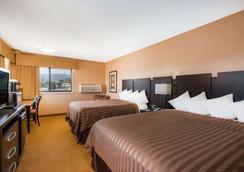 Travelodge by Wyndham Globe AZ - Globe - Habitación