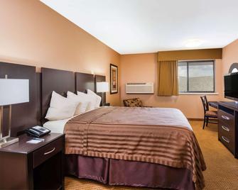 Travelodge by Wyndham Globe AZ - Globe - Спальня