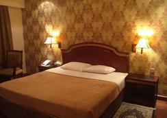 尼哈爾飯店 - 杜拜 - 臥室
