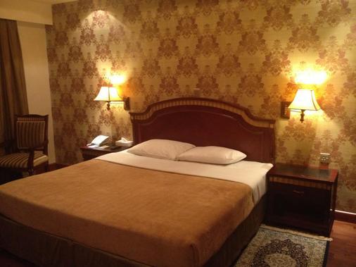 Nihal Hotel - Ντουμπάι - Κρεβατοκάμαρα