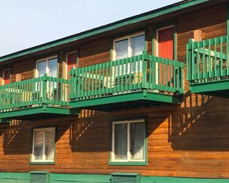 Adirondack Lodge Old Forge - Old Forge - Будівля