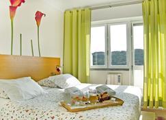 Apartamentos Turísticos Sintra Sol - Colares - Quarto