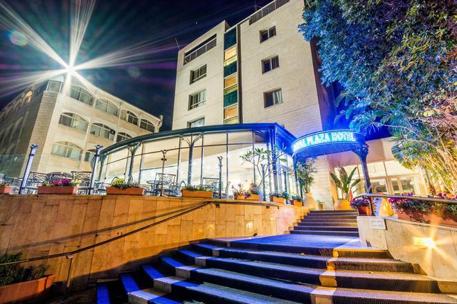 帝京酒店 - 太巴列 - 建築