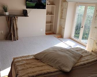 Ala Maison De Sophie Bed & Breakfast Bed & Breakfast / Spa Near Montpellier - Gignac