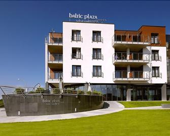 Hotel Baltic Plaza Medispa & Fit - Kołobrzeg - Building