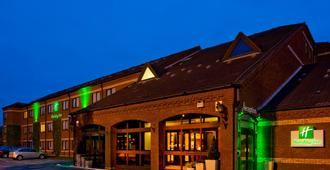 Holiday Inn Norwich - North - นอริช