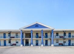 Motel 6 Mechanicsburg - Pa - Mechanicsburg - Rakennus