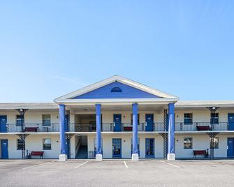 Motel 6 Mechanicsburg - Harrisburg West - Mechanicsburg - Building